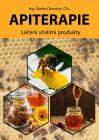 Apiterapie - Štefan Demeter - nové vydání