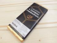 Čokoláda s Dolskou medovinou - hořká