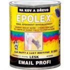 Epolex Email - Profi - pro nátěr medometů