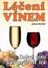 Léčení vínem - Johan Richter