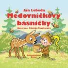 Medovníčkovy básničky - Jan Lebeda
