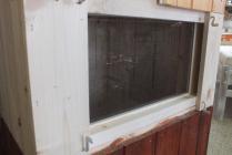 Nástavek palubkový 39x24 (2 cm) + okénko pozorovací