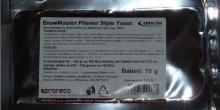 Pivní kvasinky Brewmasters Pilsner Style - 10 g