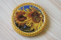 Víčko - Slunečnice 1